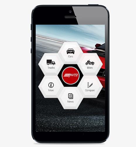 GulfAutoTraders – Auto Portal