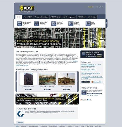 Al Dhabi Scaffolding & Formwork L.L.C