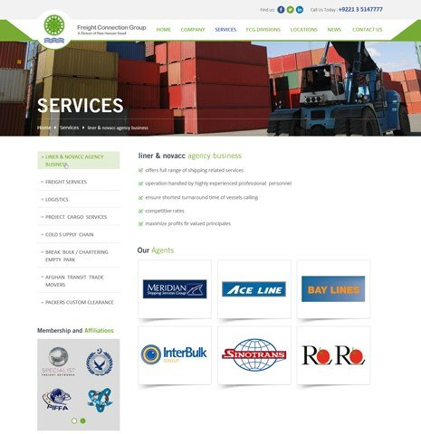 Freight Connection Group