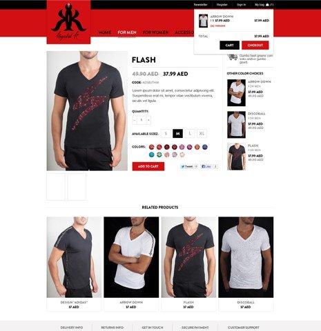 K Fashions