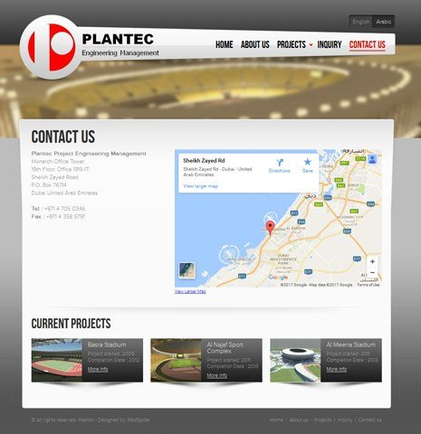 Plantecem Engineering