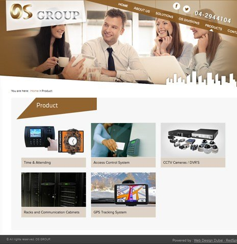 OS Group Consulting