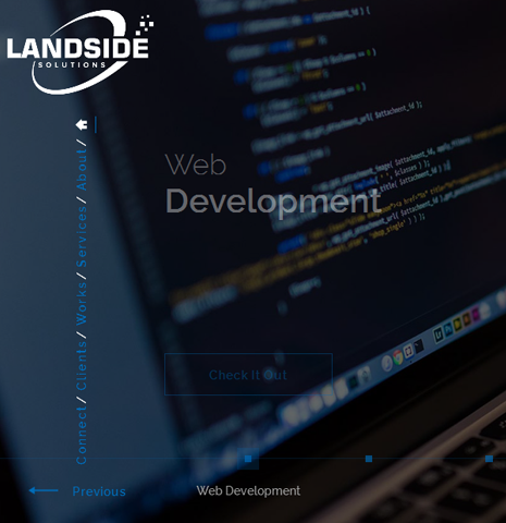 Landside Solutions