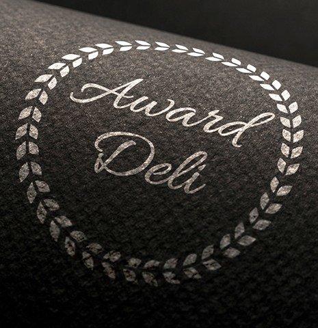 Award Deli – Food Stuff