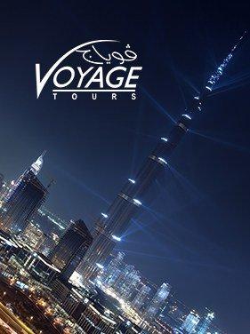 Voyage Tour