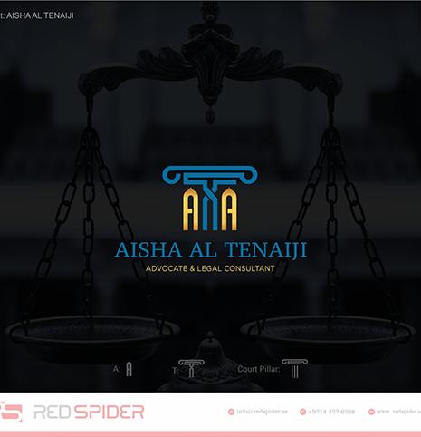 Aisha Al Tenaiji, Lawyers, Dubai