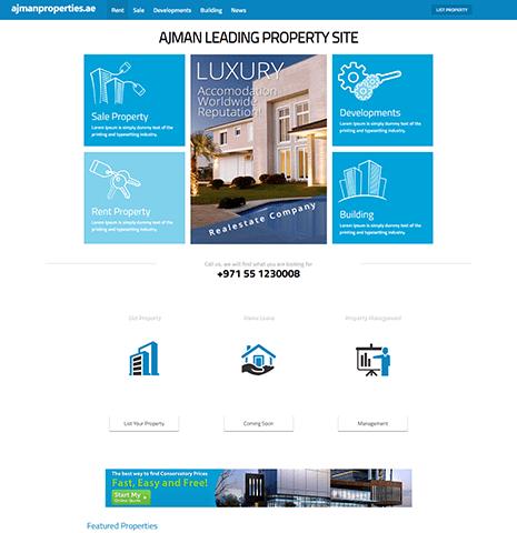 Ajman Properties V2
