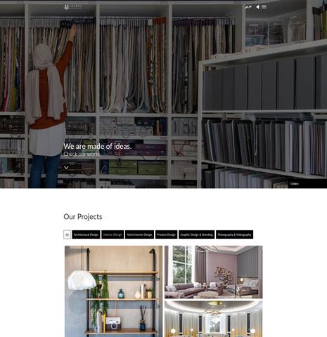 Albal Design Studio