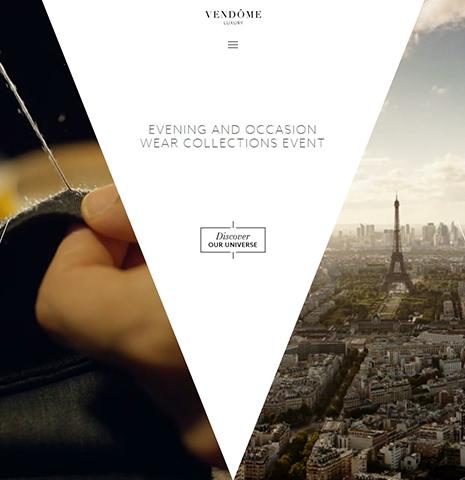 Vendome Luxury – Paris