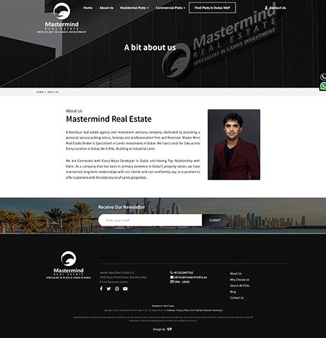 Mastermind Real Estate
